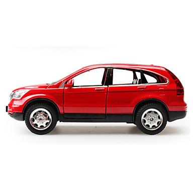 Carros de Brinquedo Modelo de Automóvel SUV Brinquedos Simulação Brinquedos Metal Liga metálica Peças Crianças Unisexo Para Meninos Dom