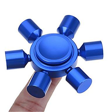 Hand spinne Spinners de mão Mão Spinner Brinquedos Alivia ADD, ADHD, Ansiedade, Autismo Brinquedos de escritório Brinquedo foco O stress