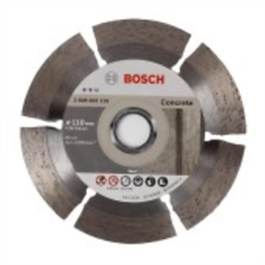 Boschový beton standardní typ mrak kamení 110mm / 1 kus