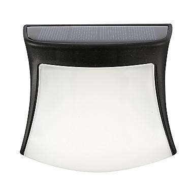 0.5W Focos de LED Recarregável / Instalação Fácil / Impermeável Branco Quente / Branco Frio / Branco Natural Iluminação Externa