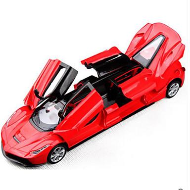 Brinquedos Carro de Corrida Brinquedos Quadrada Plástico Peças Dom