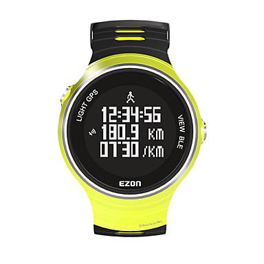Reloj elegante G1A05 para Calorías Quemadas / GPS / Standby Largo / Resistente al Agua / Despertador Recordatorio de Llamadas / Recordatorio sedentaria / Recordatorio de ejercicio / Podómetros