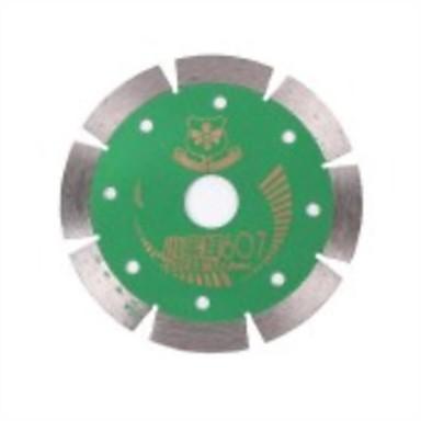 Malá diamantová pilová kotouč 607 114 * 20 * 1,8 mm / čip