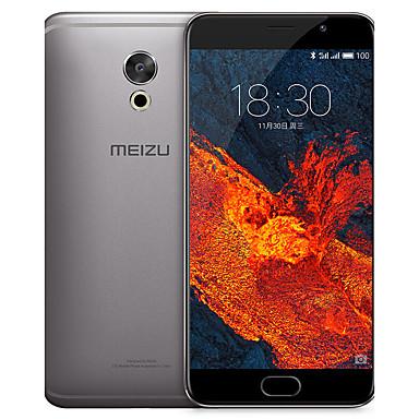 MEIZU Meizu Pro6 Plus Global Version 5.7 polegada Celular 4G (4GB + 64GB 12mp Exynos 8890 3400mAh mAh)