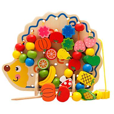 Blocos de Construir Carro Fun & Whimsical Unisexo Brinquedos Dom