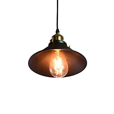 Luzes Pingente Luz Ambiente - Estilo Mini, LED, 110-120V / 220-240V, Branco Quente, Lâmpada Incluída