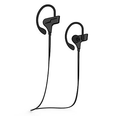 EARBUD Sem Fio Fones Plástico Esporte e Fitness Fone de ouvido HI FI Com controle de volume Com Microfone Fone de ouvido