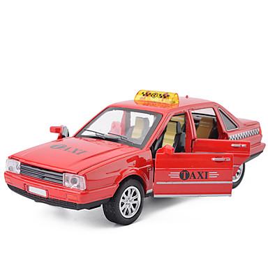 Auta na zadní natahování SUV Hračky Auto Kov Pieces Unisex Dárek