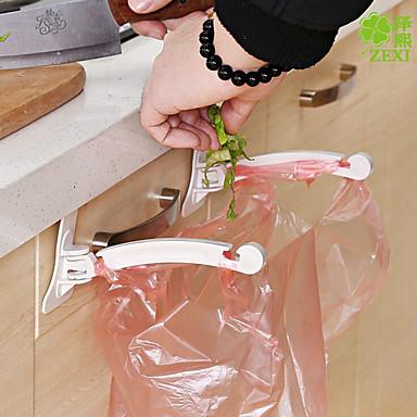 Alta qualidade with ABS Armazenamento e Organização Para a Casa Para o Escritório Cozinha Armazenamento 2pcs