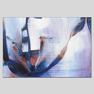 Ručně malované Abstraktní Plátno Hang-malované olejomalba Home dekorace Jeden panel
