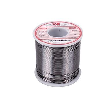 Aia aktivní pájecí drát série vysokoteplotní pájky 0,8 mm - 1 kg / roli