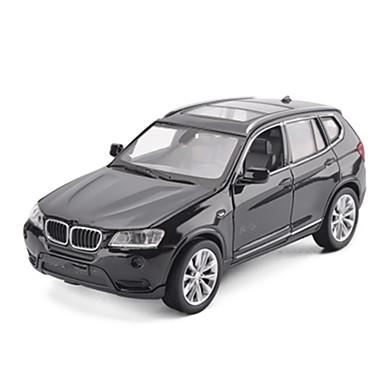 Spielzeug-Autos Aufziehbare Fahrzeuge Baustellenfahrzeuge SUV Pferd Simulation Klassisch Klassisch Jungen