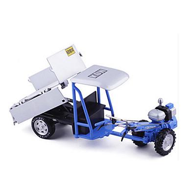 KDW Leluautot Rakennusajoneuvo Traktori Lelut Simulointi Auto Metalliseos Pieces Unisex Lahja