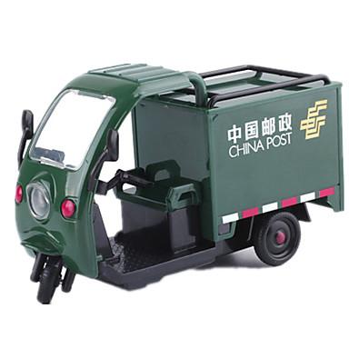 Leluautot Traktori Auto Musiikki ja valo Kiinalaistyyli Unisex
