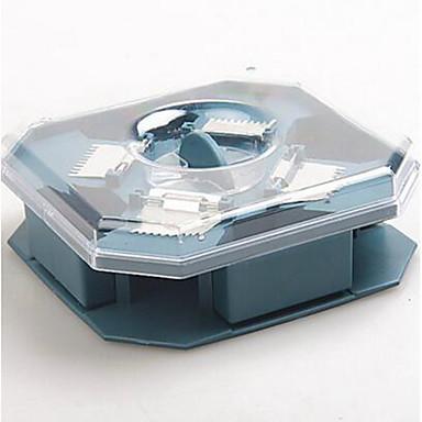 مطبخ معدات تنظيف بلاستيك صرصور بيت بسيط / متعددة الوظائف 1PC