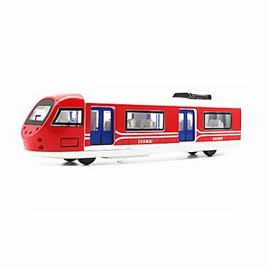 Carros de Brinquedo Brinquedos Trem Brinquedos Simulação Cauda Liga de Metal Ferro Peças Unisexo Dom