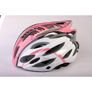 Jezdit na kole Helma Není k dispozici Větrací otvory Cyklistika Jedna velikost