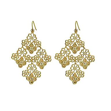 Dámské Náušnice Set Jedinečný design Módní Přizpůsobeno Euramerican Šperky Pro Svatební Párty