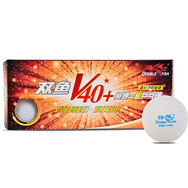 1 ks 1 hvězdička 4 Ping Pang/Stolní tenisový míček