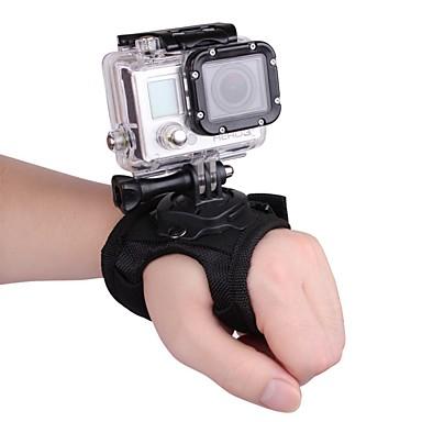 Zubehör Handschlaufe Gute Qualität Praktisch Zum Action Kamera Sport DV Segeltuch