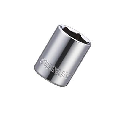 Stanley 10mm Serie metrische 6 Winkel Standard Hülse 19mm / 1