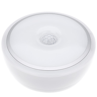 12W Lâmpada de LED Inteligente T120 24 SMD 5730 1100 lm Branco Quente Branco Frio 3200/6500 K Sensor infravermelho Controle de luz Sensor