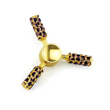 Fidget spinners hand Spinner Hračky Zbavuje ADD, ADHD, úzkost, autismus Office Desk Toys Focus Toy Stres a úzkost Relief k zabíjení času
