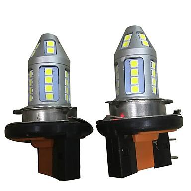 150W vysoká jasnost světla mustang led světlomet žárovka / led drl h15 led žárovka h15 led žárovka bílá barva