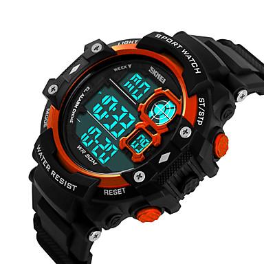 Inteligentní hodinky Voděodolné Dlouhá životnost na nabití Multifunkční Sportovní Budík Kalendář Other Ne Slot pro kartu SIM