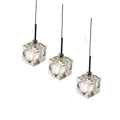 Modern/Zeitgenössisch Pendelleuchten Für Küche Esszimmer Studierzimmer/Büro Spielraum Korridor Inklusive Glühbirne