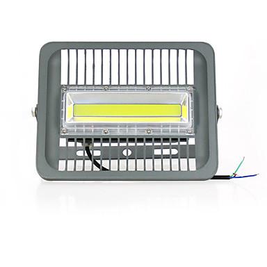 70 LED halogeny Voděodolné Trávník Venkovní osvětlení Chladná bílá 220v