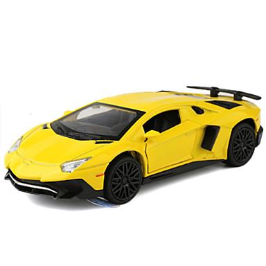 Carrinhos de Fricção Veículo de Fazenda Brinquedos Carro Liga de Metal Peças Unisexo Dom