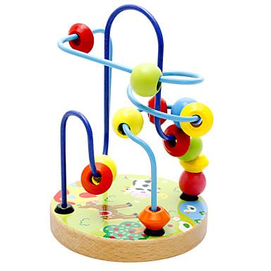 Bausteine Spielzeugrechenbrett Logik & Puzzlespielsachen Für Geschenk Bausteine 2 bis 4 Jahre Spielzeuge