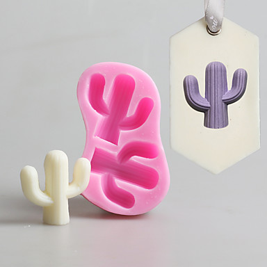 Mold DIY para Candy Silicone Dia de Ação de Graças Ano Novo Aniversário