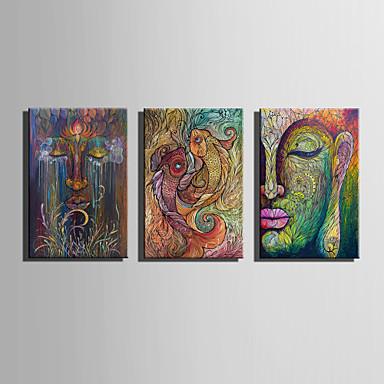Toile un panneau toile format vertical imprim d coration - Panneau decoration murale ...