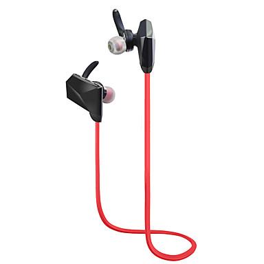 soyto BT-KDK06 Vezeték nélküli Fejhallgatók Műanyag Sport   Fitness  Fülhallgató A hangerőszabályzóval Mikrofonnal Fejhallgató 660c4e1595
