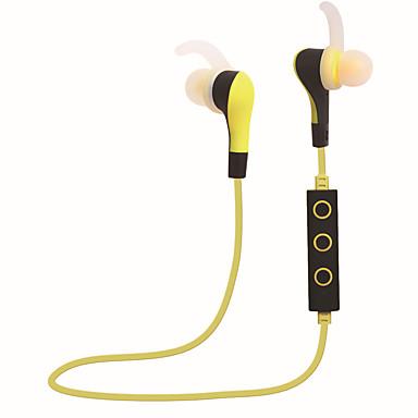soyto BT50 Langaton Kuulokkeet Muovi Urheilu ja kuntoilu Kuuloke Äänenvoimakkuuden säätö Mikrofonilla kuulokkeet