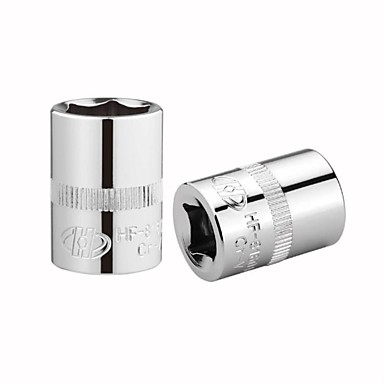 Huafeng jujian 10mm 3 / 8six Winkel Spiegel Chrom Vanadium Stahl Hülle