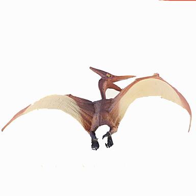 Drachen & Dinosaurier Dinosaurierfiguren Jurassischer Dinosaurier Drachen Triceratops Tyrannosaurus Rex Kunststoff Kinder Geschenk