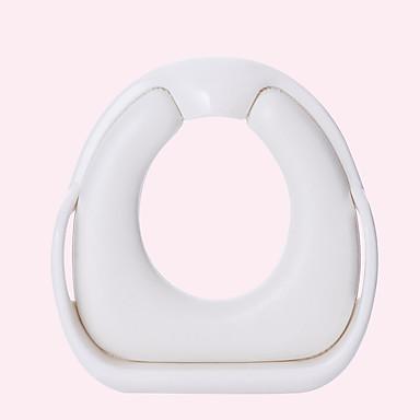 Děti Non-Slip Eco Friendly Snadné používání Polypropylen Záchod Děti Dámy a pánové Bath Caddies