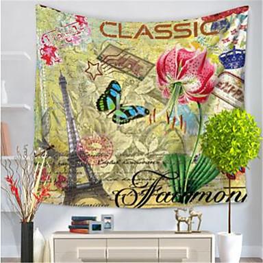 Wall Decor Polyester / polyamid Wall Art,1