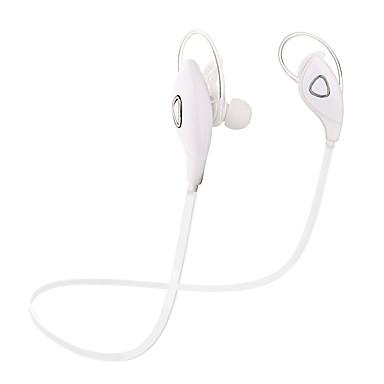 soyto QY7SV Sem Fio Fones Armadura equilibrada Plástico Celular Fone de ouvido Com controle de volume / Com Microfone / Isolamento de
