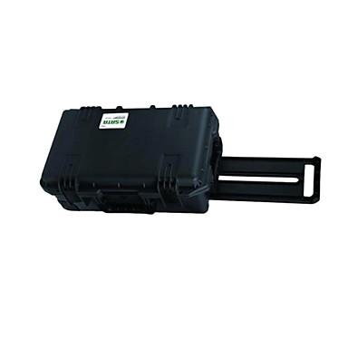 Sata Sicherheitskasten 32 Stabart (einschließlich Standardschwamm) Multifunktionsaluminiumlegierungsspeicherwerkzeugkasten / 1 Stk