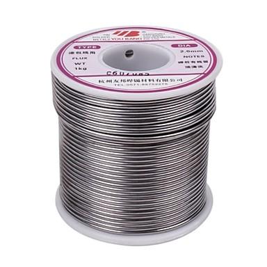 Aia spájkovací drátová řada smaltovaná drátová speciální pájecí drát 2,0mm-1kg / cívka