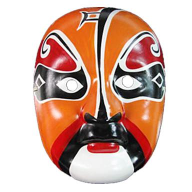 Halloweenské masky Maska animovaná Hračky Hračky Zábava Jídlo a nápoje Klasické Pieces Dětské Unisex Dárek