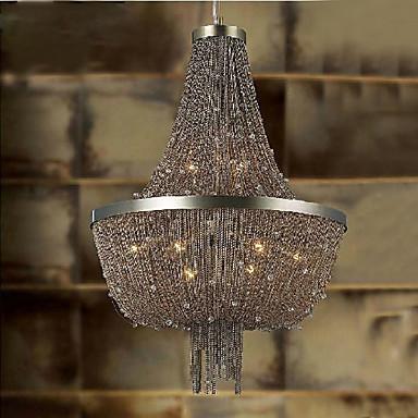 UMEI™ Módní a moderní Závěsná světla Tlumené světlo - návrháři, 110-120V / 220-240V Žárovka není zahrnuta v ceně.