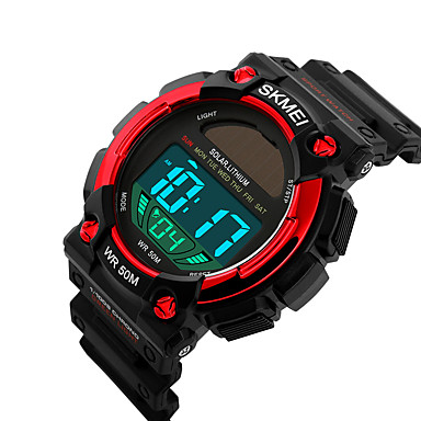 Smart Watch Wasserdicht Langes Standby Multifunktion Sport Stoppuhr Wecker Chronograph Kalender Other Keine SIM-Kartenslot