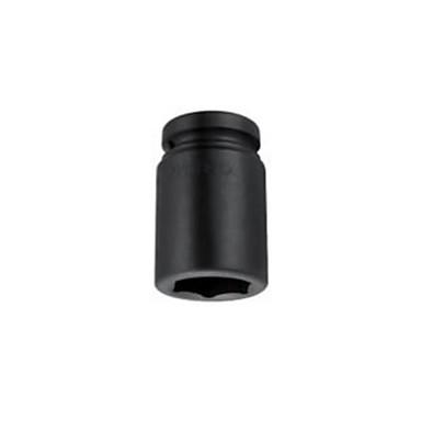 Ocelový štít 3/4 série šest úhlové pneumatické pouzdro 21 mm / 1 podpora