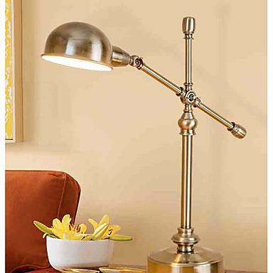 40 Stolní lampa , vlastnost pro Okolní Svítidla Ozdobné , s Ostatní Použití Vypínač on/off Vypínač