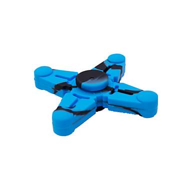 hand Spinner Zábava Ring Spinner ABS Klasické Pieces Chlapecké Dětské Dospělé Dárek